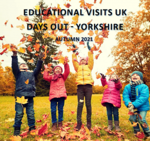 Educational Visits Autumn Ezine