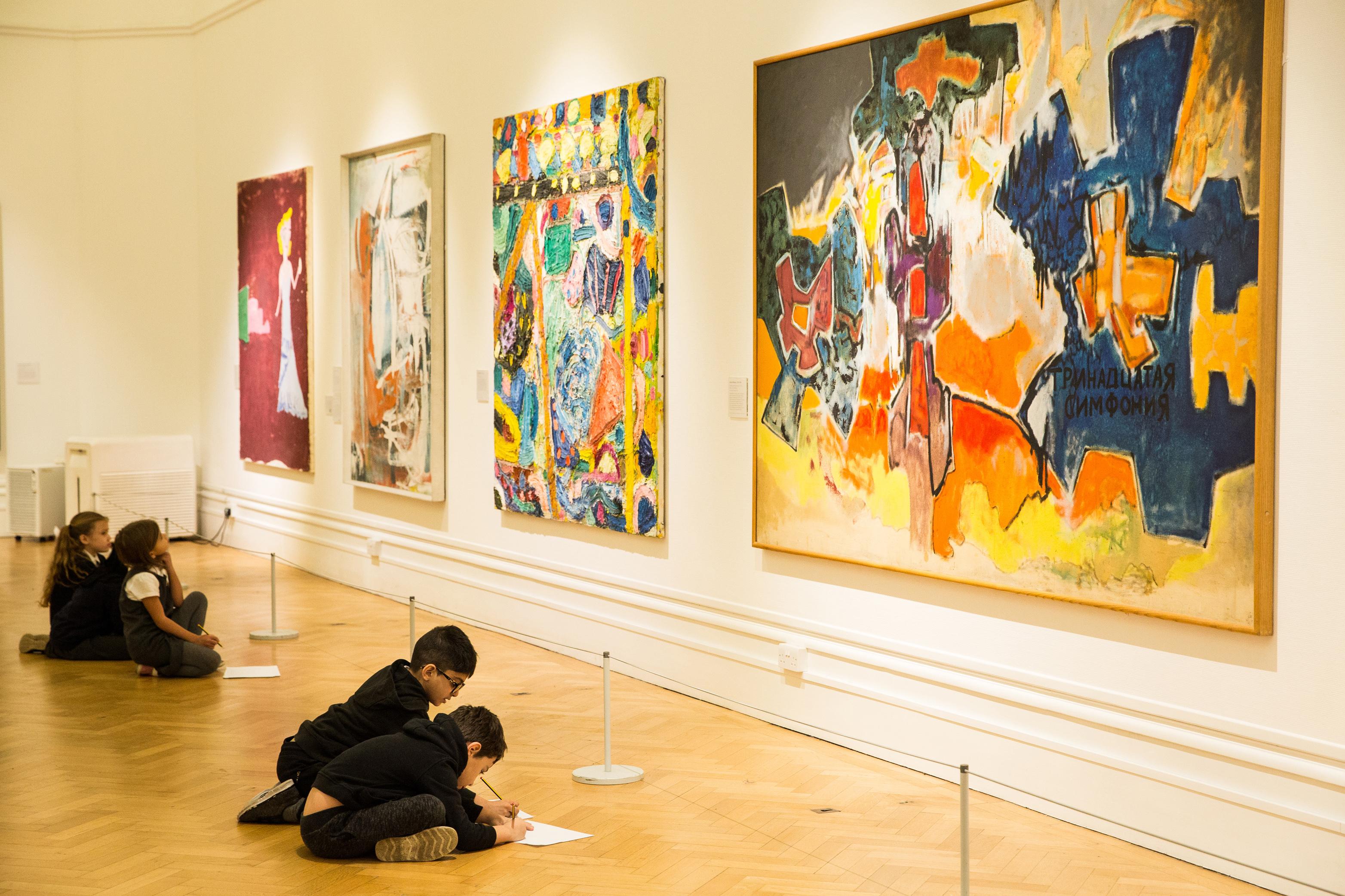 Bristol Museums & Art Gallery 6