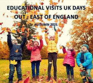 East of England Autumn Digital Magazine