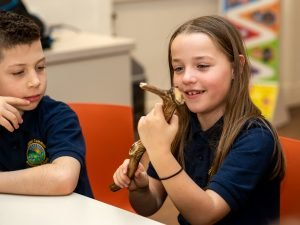 Experience Barnsley Museum and Discovery Centre 2
