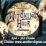 Halloween at Mother Shipton's 114