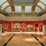 Leicester Museum & Art Gallery 121