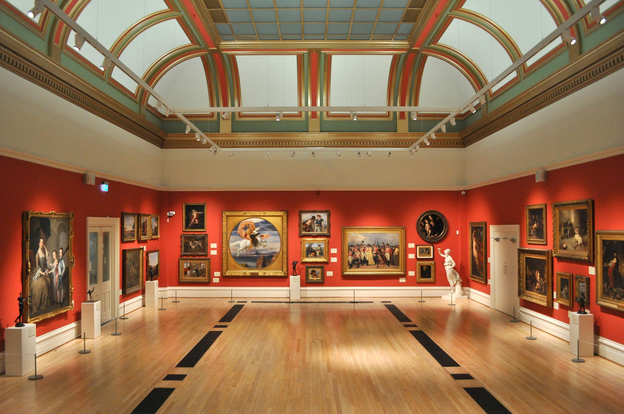 Leicester Museum & Art Gallery 5