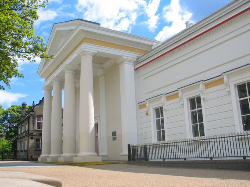 Leicester Museum & Art Gallery 9