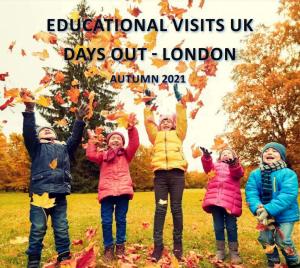 London Autumn Digital Magazine