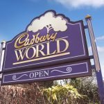 Cadbury World announces new safety measures as it prepares for reopening 165