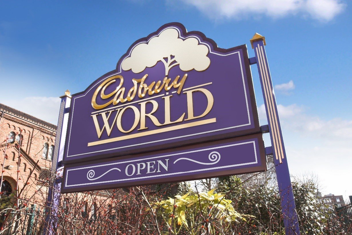 Cadbury World announces new safety measures as it prepares for reopening 5