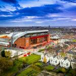 Liverpool Football Club Stadium Tour and Museum 103