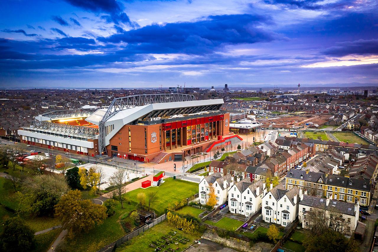 Liverpool Football Club Stadium Tour and Museum 4