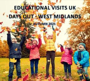 West Midlands Autumn Digital Magazine