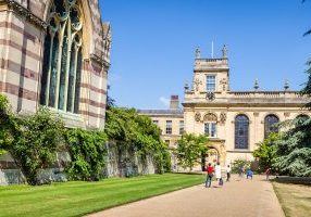oxford-college
