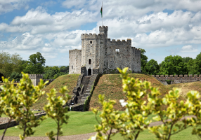 wales-cardiff-castle