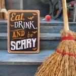 Halloween at Hampton Court