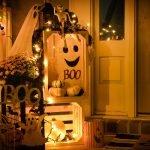 Halloween at Arley