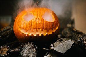 Pumpkin Patch & Halloween Spooktacular