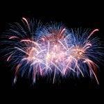Battersea Park Bonfire and Fireworks displays