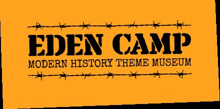 Eden Camp Modern History Museum 5