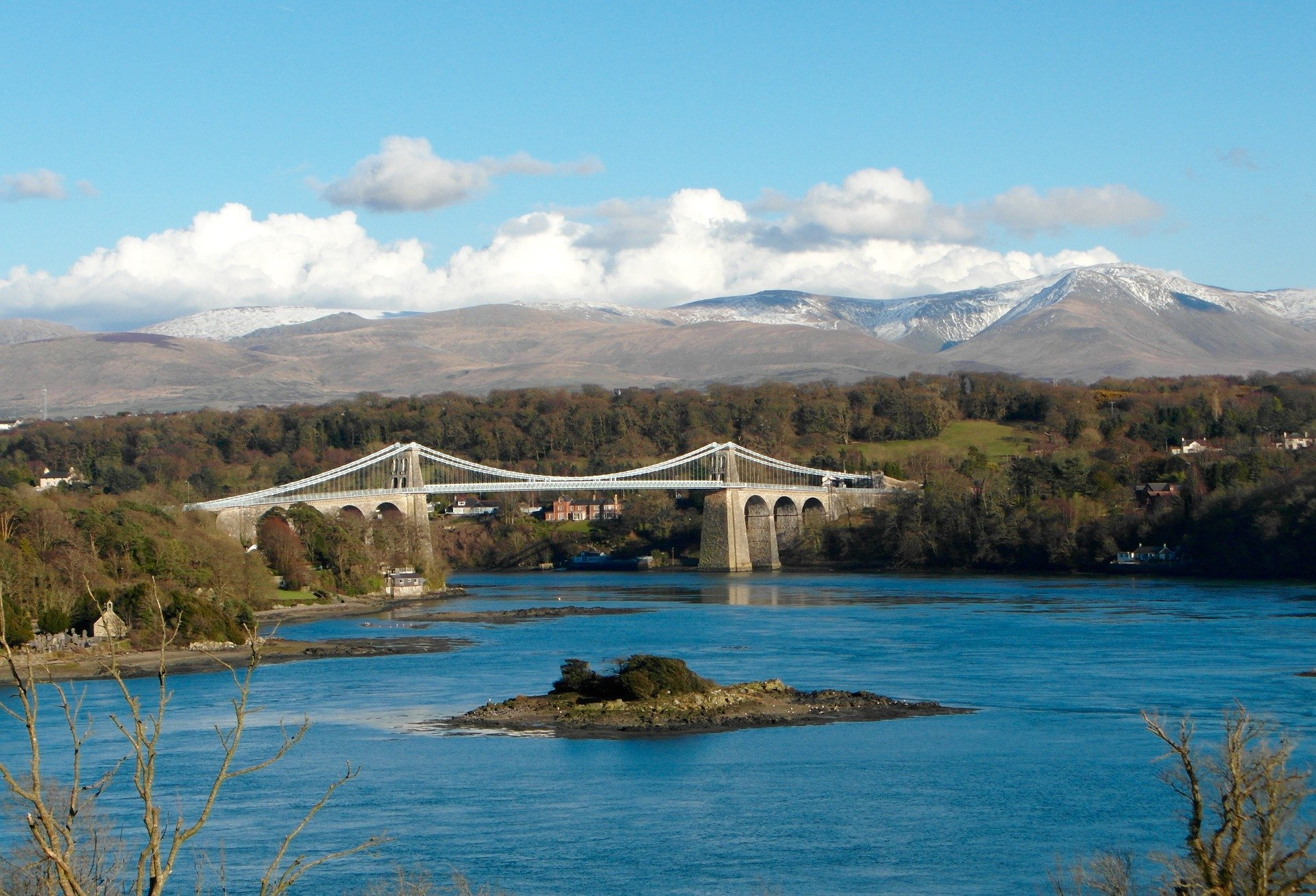 School Trip to Anglesey 3