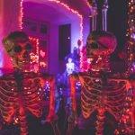 Family Halloween Show