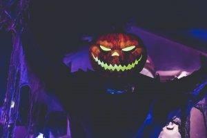 Family Fright Festival