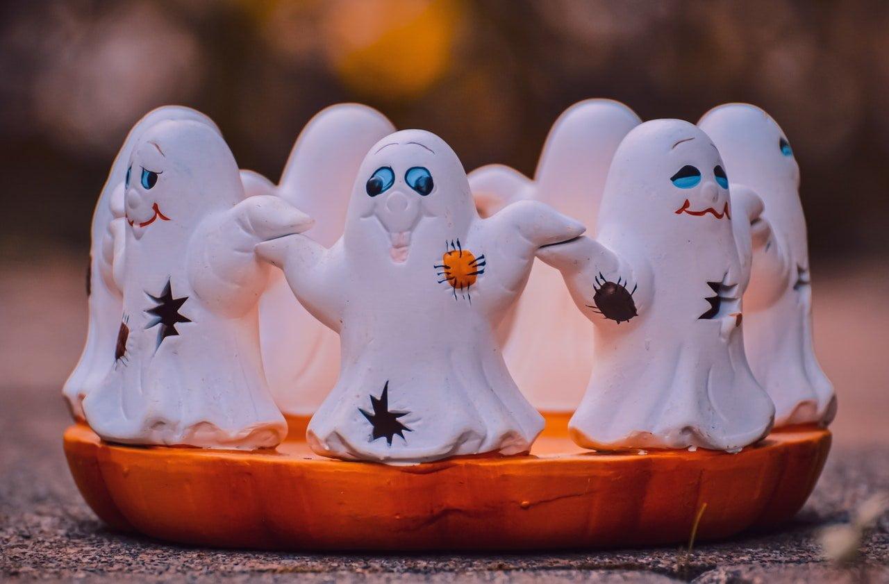 Spooky Half Term Fun 8