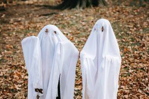 Spook-tacular stories & fancy dress prizes