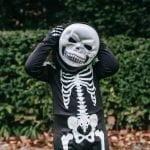 Halloween at Banham Zoo