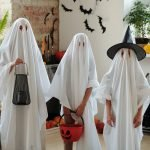 Kids Ghost Hunt at the Park 50