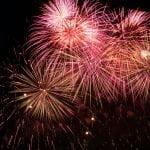Colchester Firework Display 18