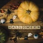 Halloween - Garden Games & Activities 29