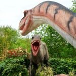 Dino Kingdom 45