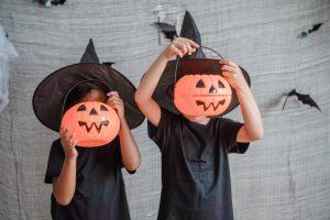 Spooky Family Fun Day