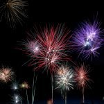 Fireworks & Fun Fair Race night