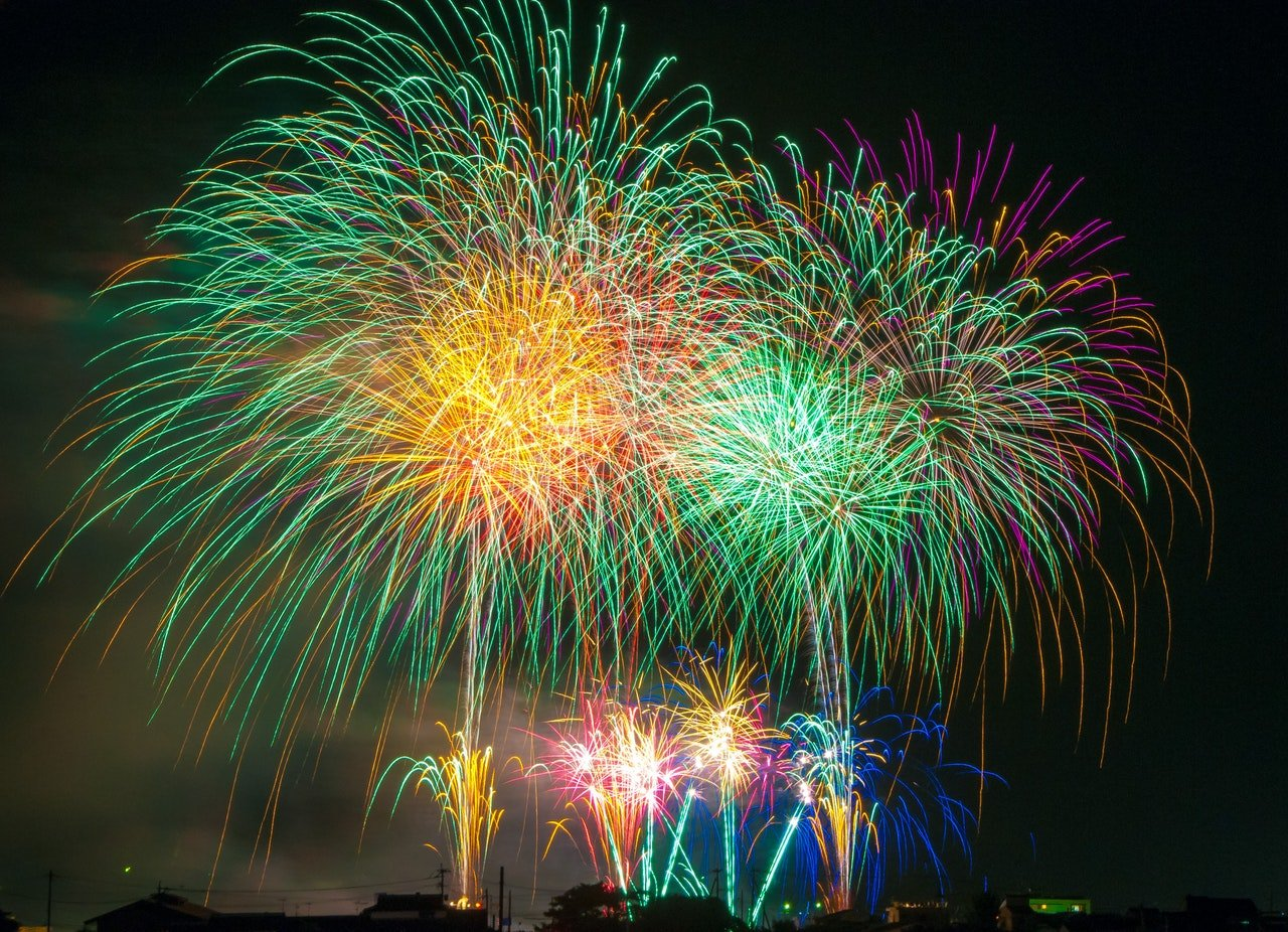 Fireworks Spectacular 8