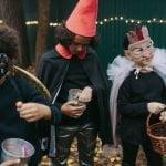Half Term Halloween Fun 71