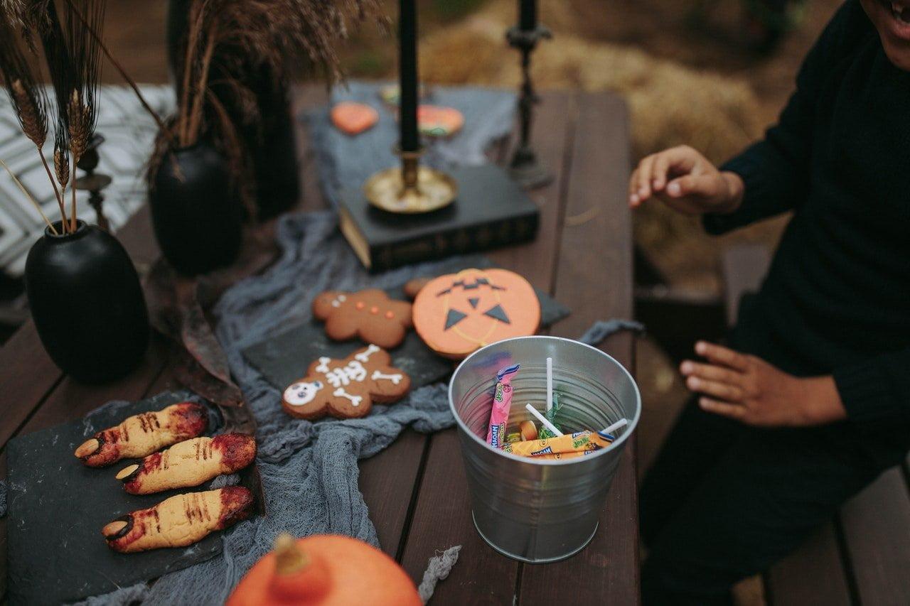 Halloween Festival 6