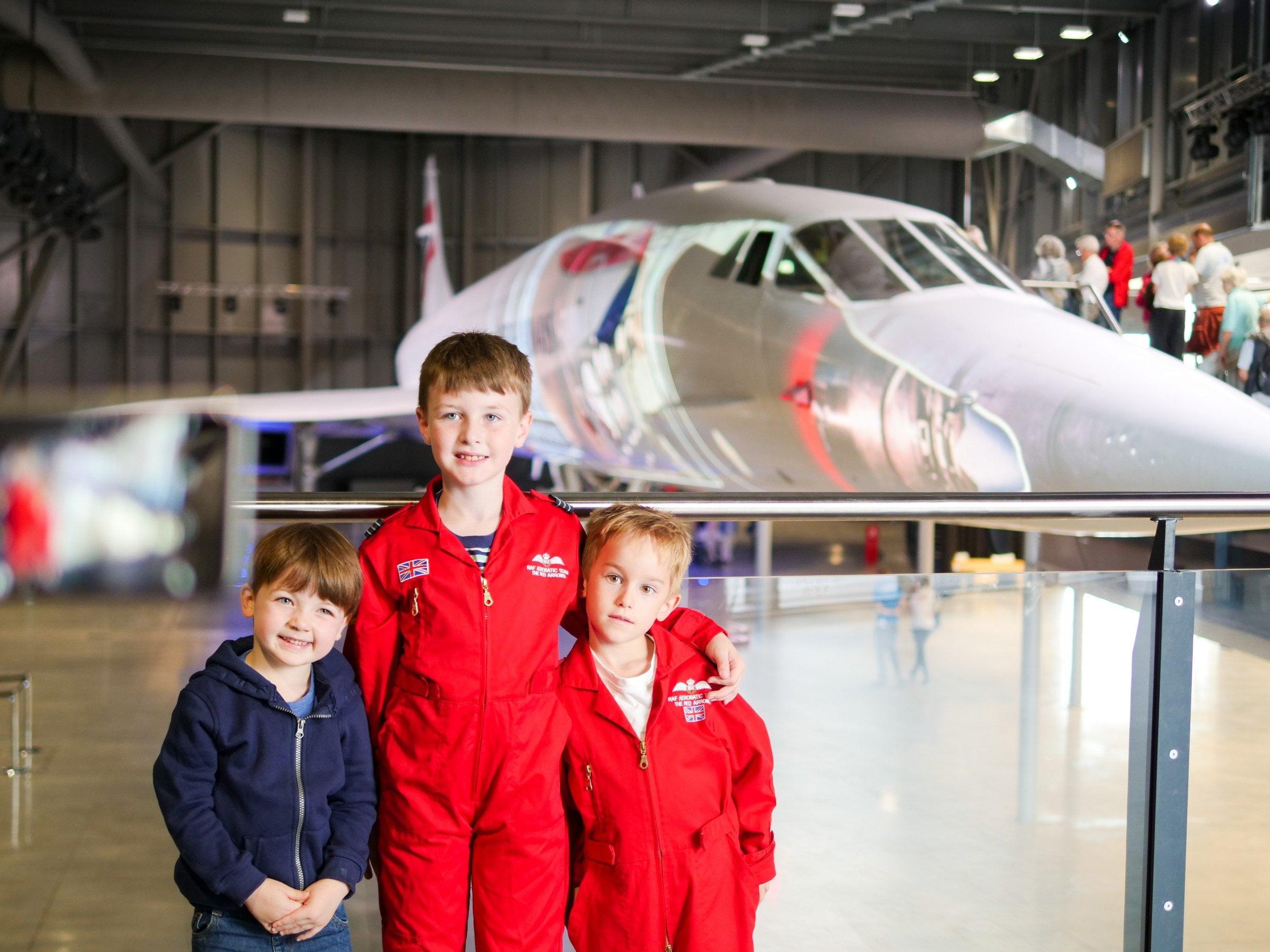 Aerospace Bristol 5
