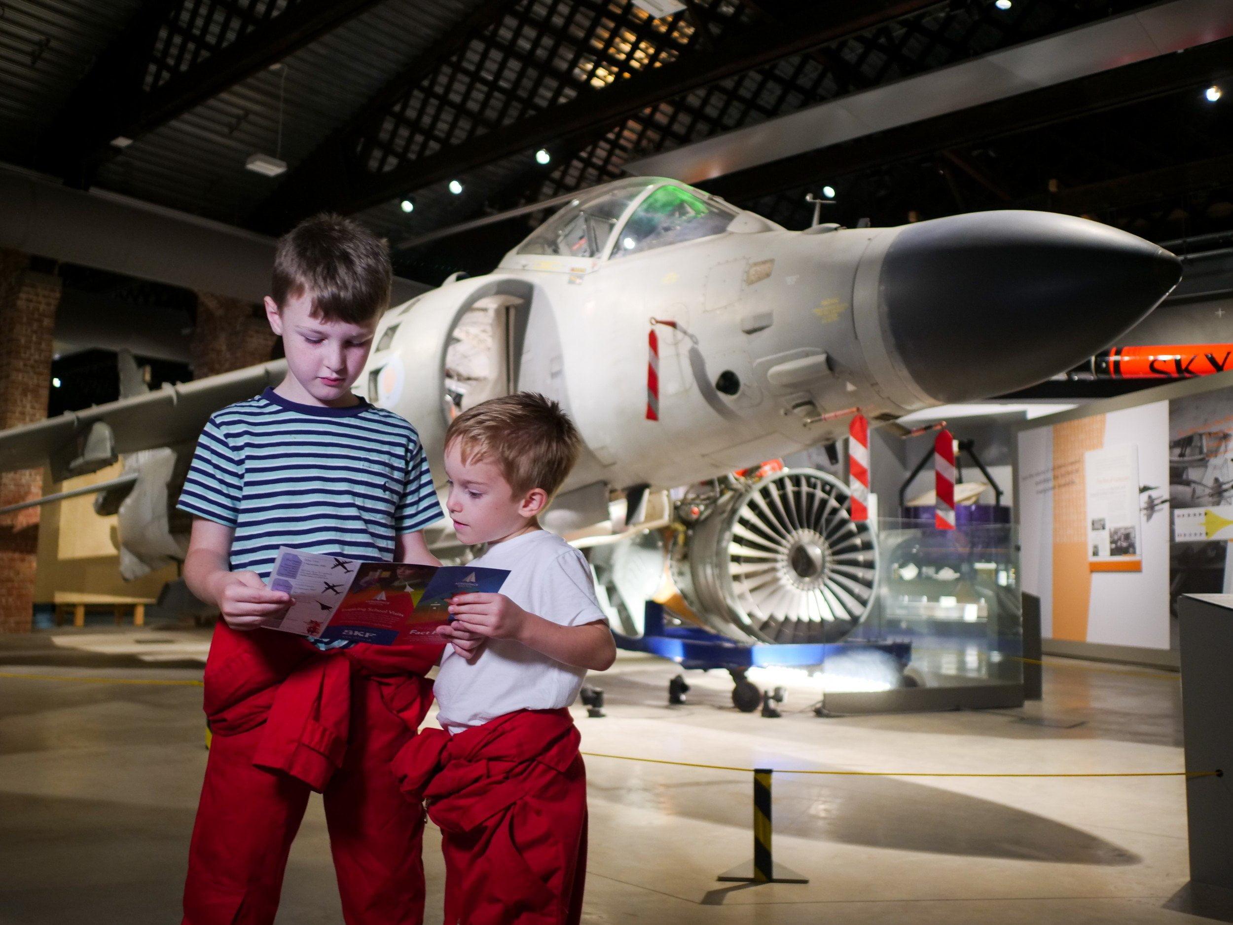 Aerospace Bristol 6