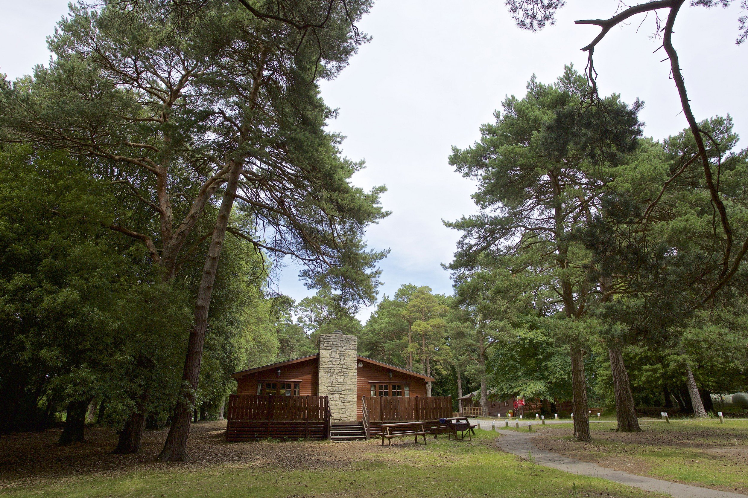 Avon Tyrrell Outdoor Activity Centre 10