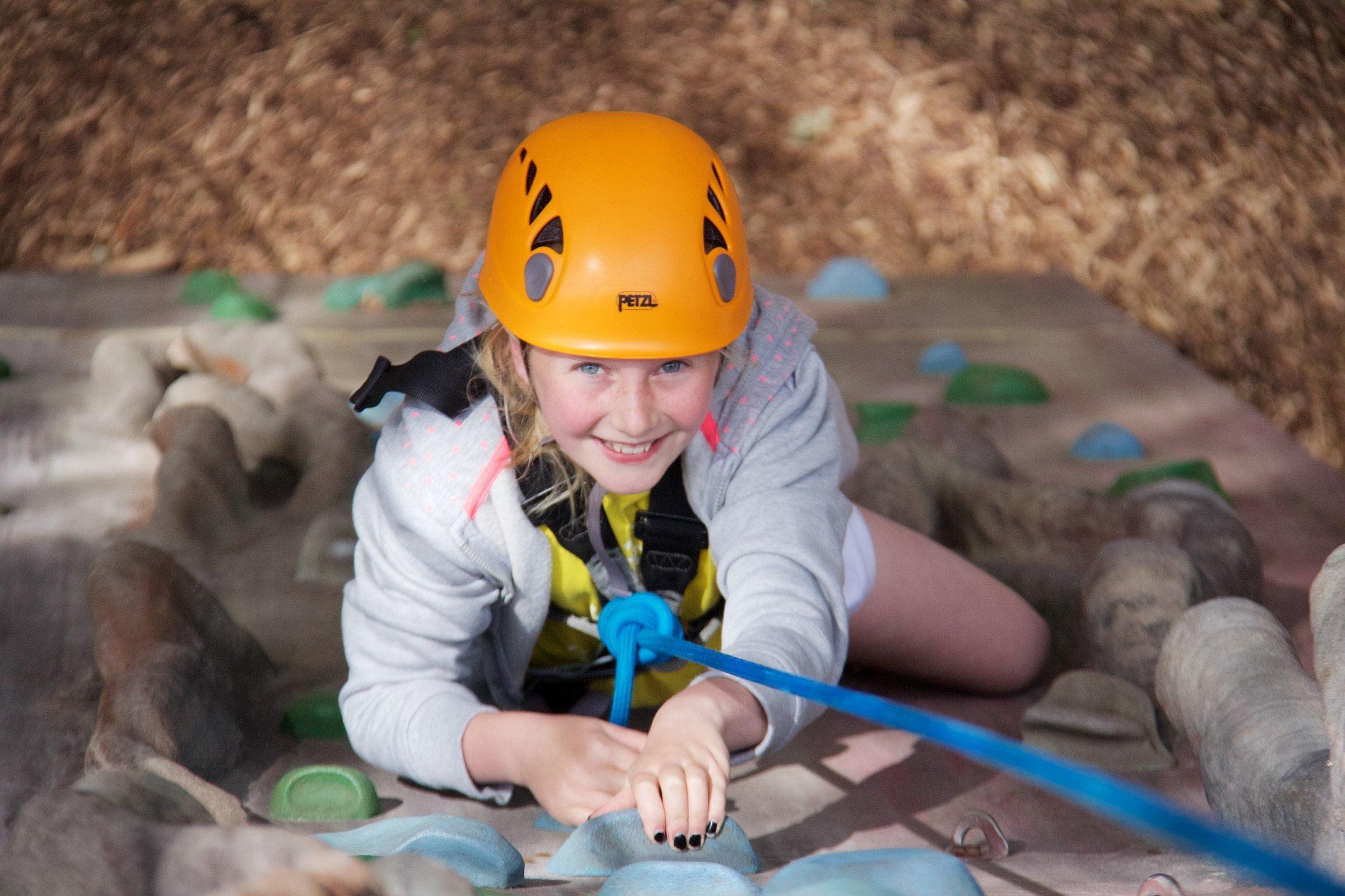 Avon Tyrrell, UK Youth Outdoor Activity Centre 16