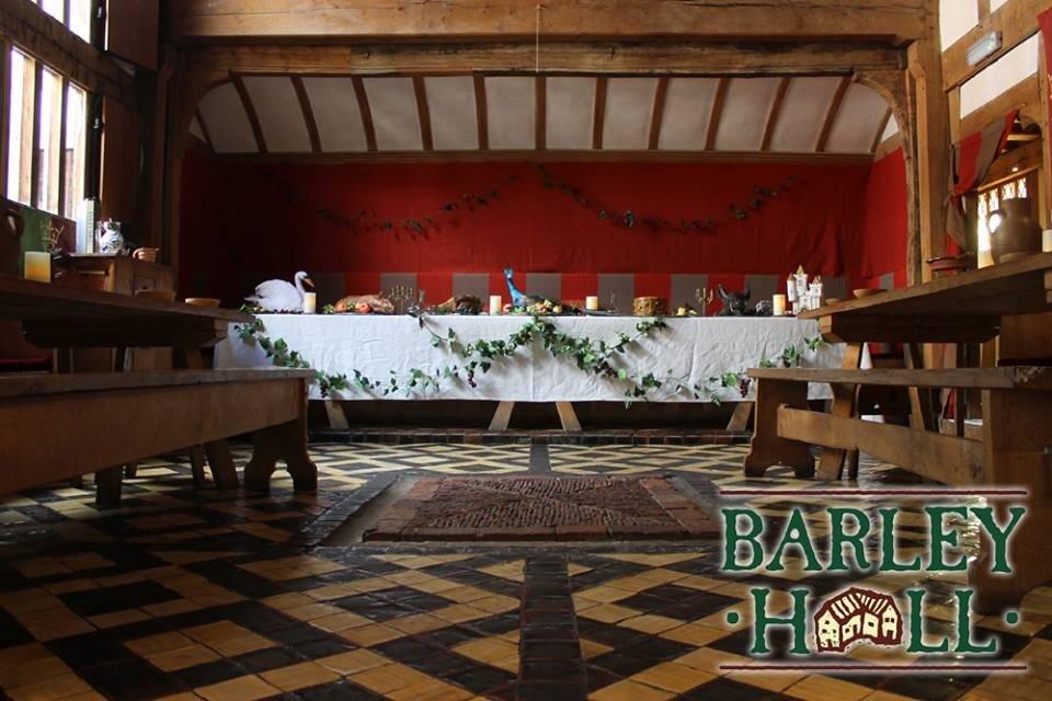 Barley Hall 6
