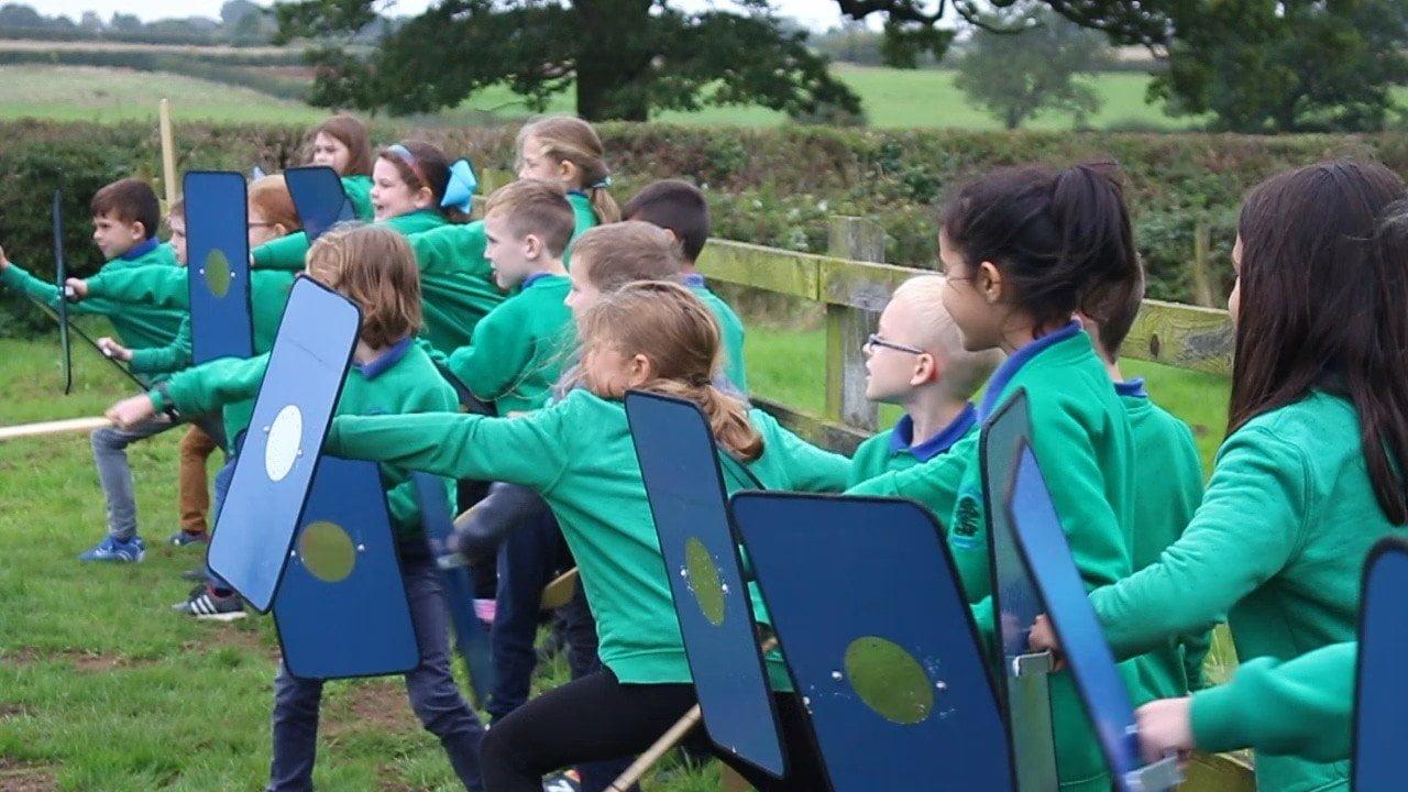 Bosworth Battlefield Heritage Centre 11