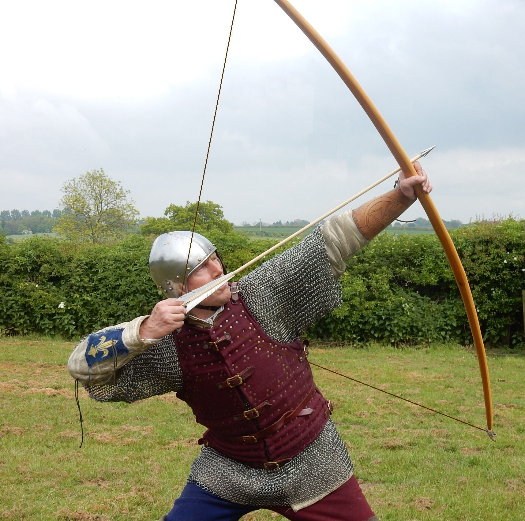 Bosworth Battlefield Heritage Centre 8