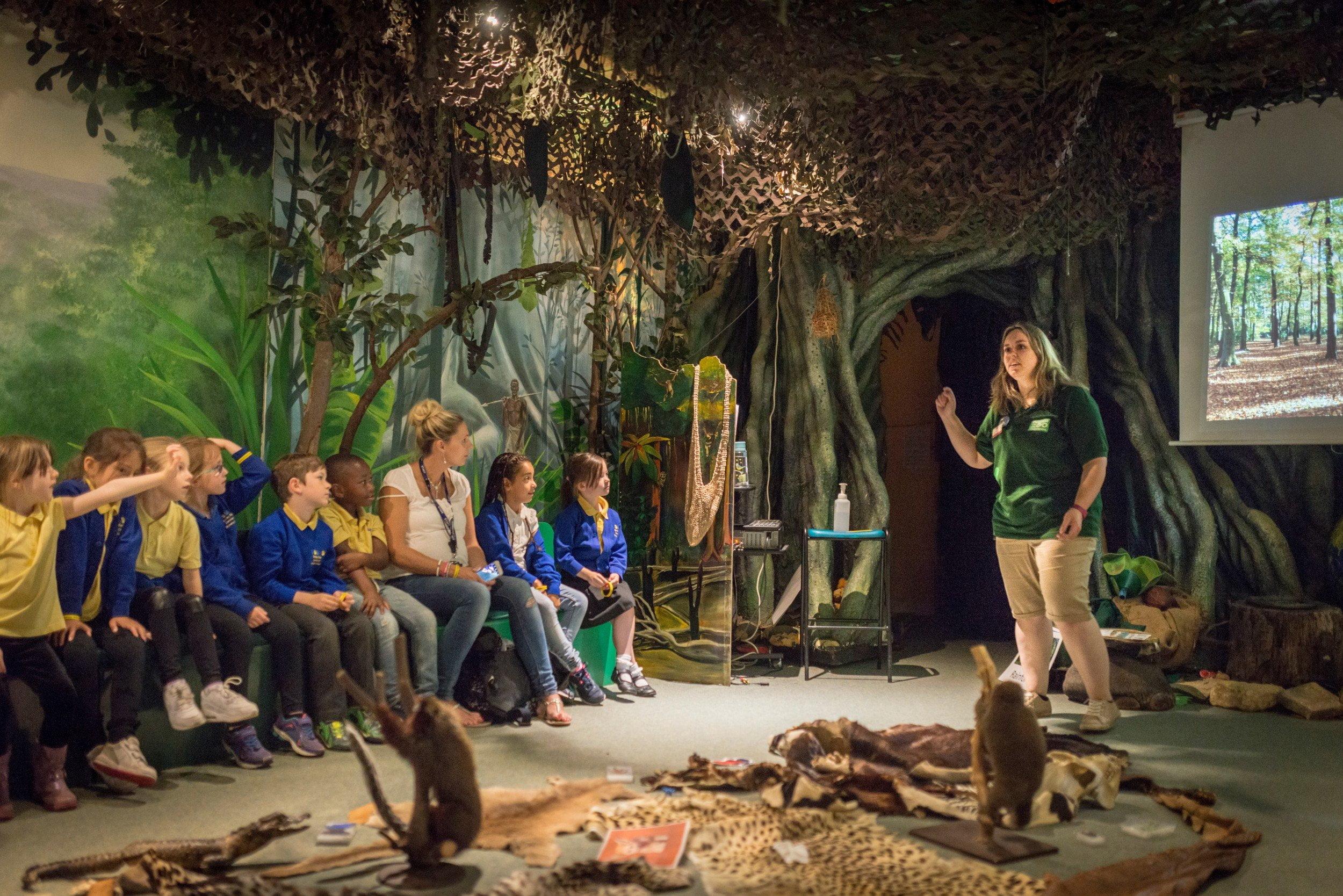 Bristol Zoo Gardens 4