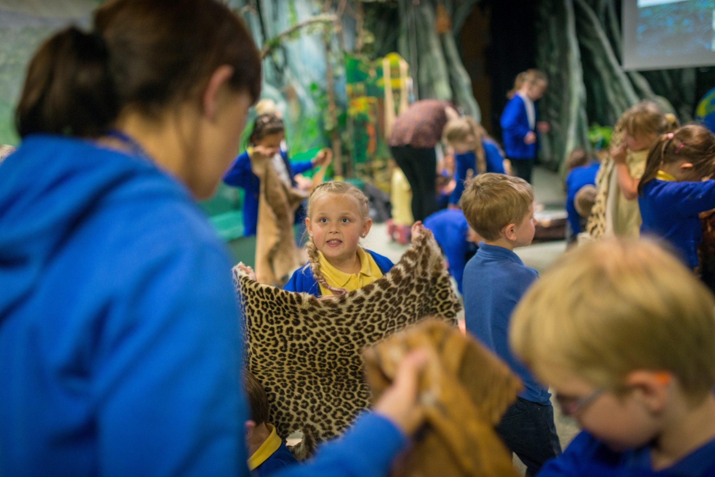 Bristol Zoo Gardens 5