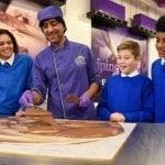 Cadbury World 54