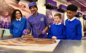 Cadbury World 69