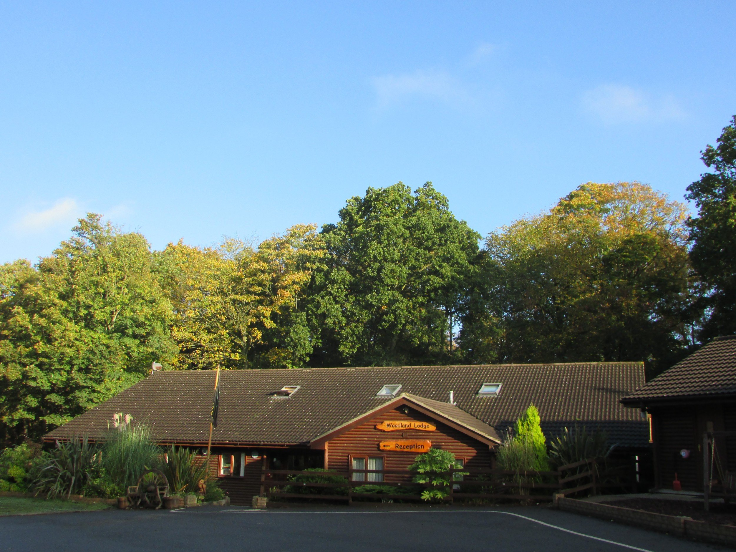 Hilltop Outdoor Centre, Sheringham 7