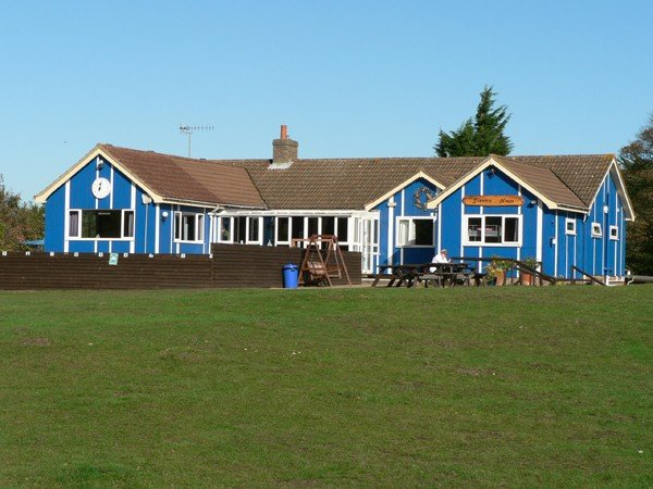 Hilltop Outdoor Centre, Sheringham 8