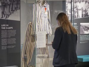 The Holocaust Exhibition and Learning Centre 6